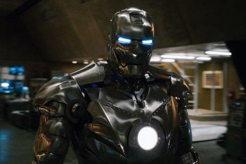 Iron Man: Mark II