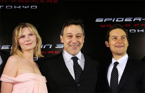 ¿Volverá el trío calavera a Spiderman?