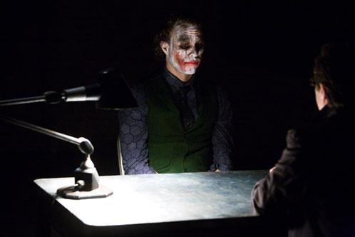Nueva imagen de The Dark Knight / El caballero oscuro