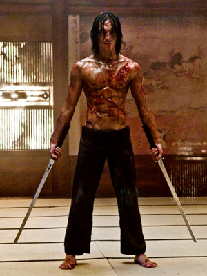 Nueva imagen de Ninja Assassin