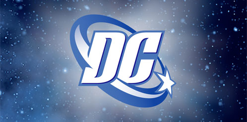 Logo de DC Comics