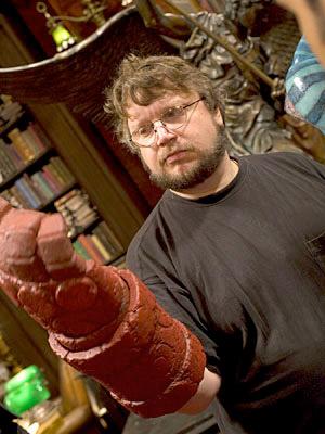 Guillermo del Toro tiene el destino en sus manos
