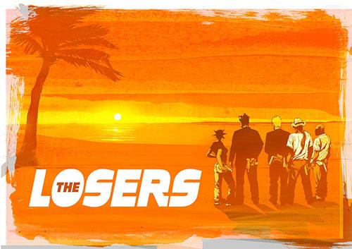 The Losers, del cómic a la gran pantalla
