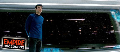 Nueva imagen de Star Trek