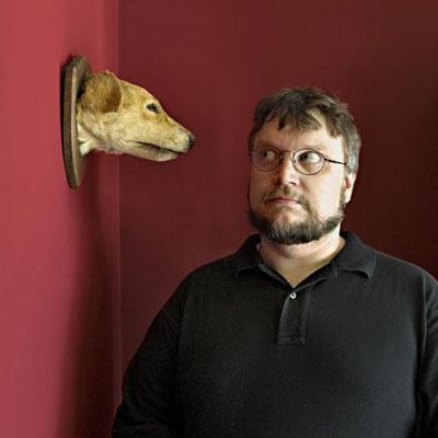 Guillermo del Toro se atreve con todo