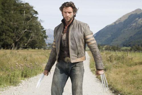 Nueva imagen de X-Men Origins: Wolverine