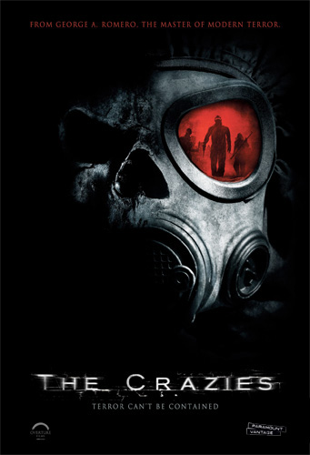 Póster de The Crazies