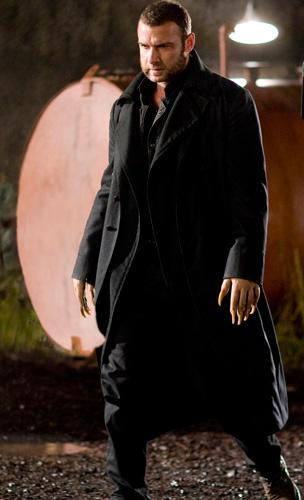 Victor Creed en X-Men Origins: