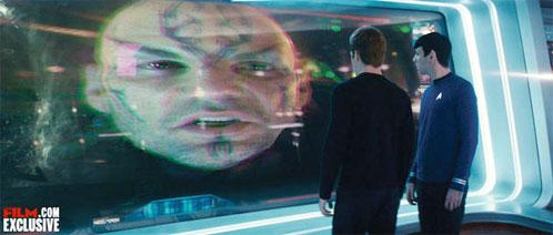 Kirck y Spock conoce a Nero