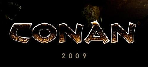 El futuro Conan