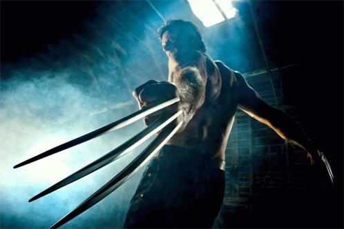 Foto de X-Men Origins: Wolverine