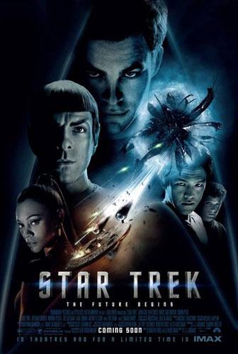 Otro de los nuevos pósters de Star Trek