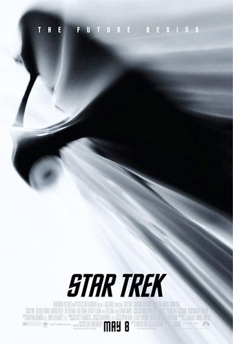 Cartel final de Star Trek