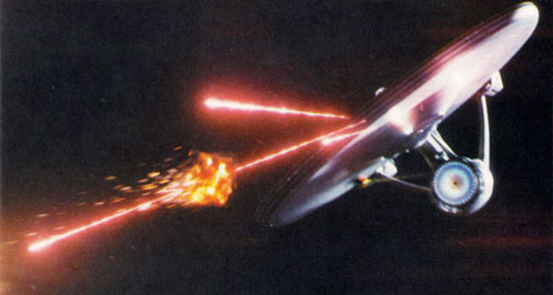 La USS Enterprise