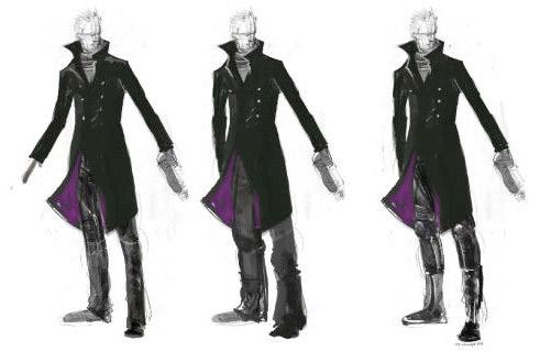 "Más arte conceptual de ""The Phantom"""