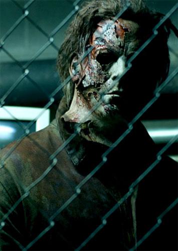 Michael Myers en H2: Halloween 2
