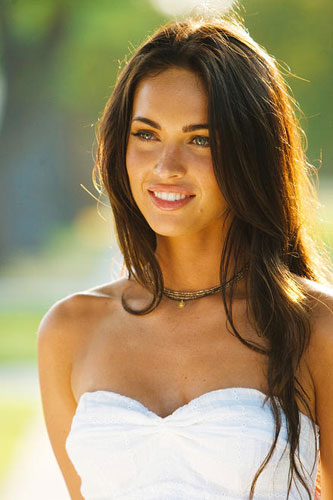 Megan Fox en Transformers: Revenge of the Fallen... egocentrismo supino