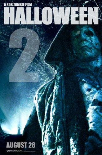 Nuevo cartel de Halloween 2