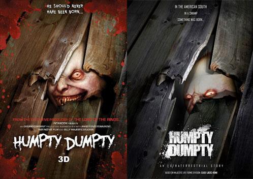 Carteles de Humpty Dumpty