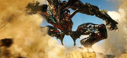 The Fallen, villano principal de Transformers: Revenge of the Fallen