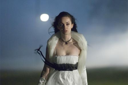 Megan Fox, otra vez, en Jennifer's Body