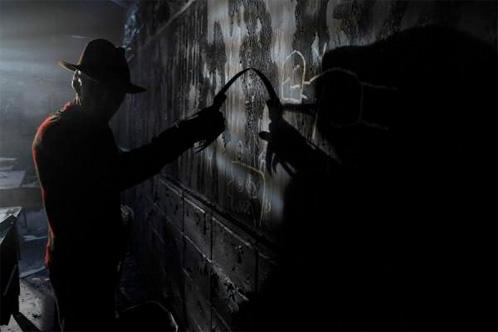 El primer vistazo del nuevo Freddy Krueger interpretado por Jackie Earle Haley!