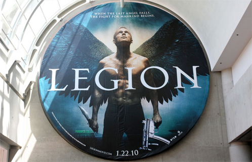 Banner de Legion