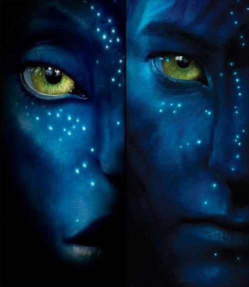 Avatar: ella y el
