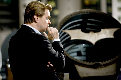¿Meditará Christopher Nolan el retorno a las aventuras del caballero oscuro?