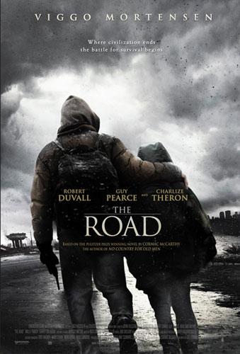 Nuevo cartel de La carretera (The Road)