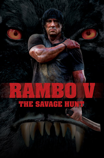 Rambo V: The Savage Hunt
