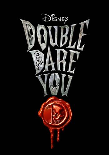 Logo de Disney Double Dare You