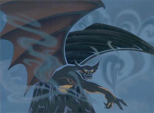 Chernabog, uno de los ejemplos de villano para Guillermo del Toro