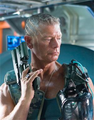 Nueva imagen de Avatar de James Cameron