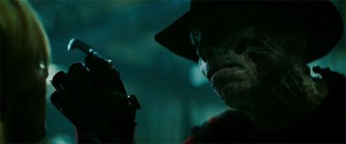 El nuevo Freddy Krueger