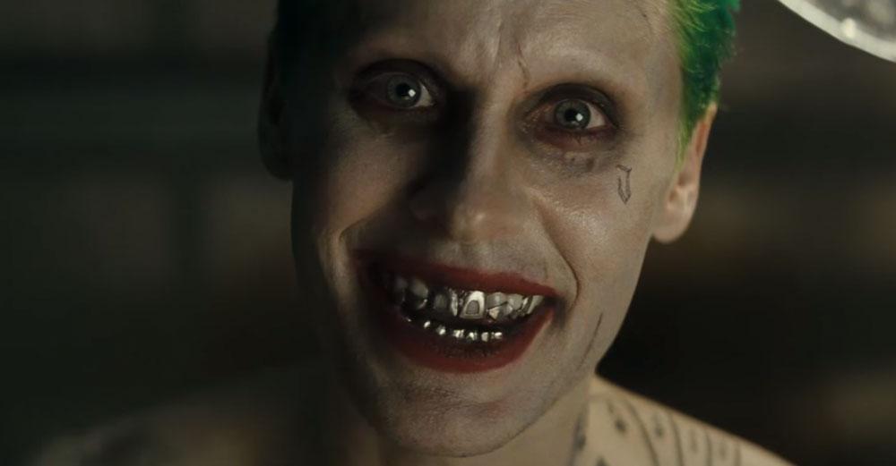 El Joker en Suicide Squad