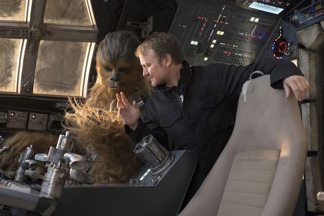 Rian Johnson al frente de una nueva trilogía separada por competo de la saga Skywalker